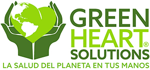 Green Heart Solutions Logo