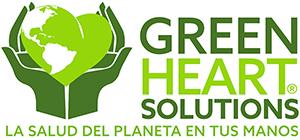 Green Heart Solutions Logo